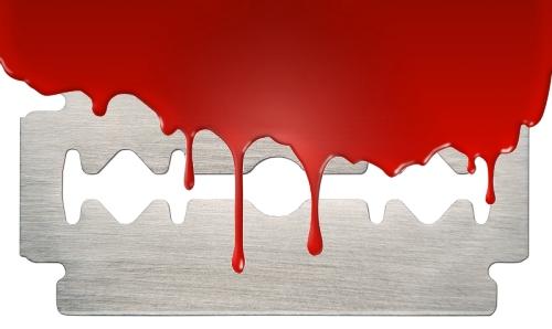Liebe, Blut und Schmerzen