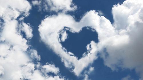 Liebeswolke