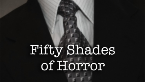 Fifty Shades of Grey / Der Horror